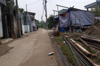 Chính chủ bán đất hẻm 484 Nguyễn Văn Tạo hẻm 6m Diện tích 8 x 15m, giá 23tr/m2