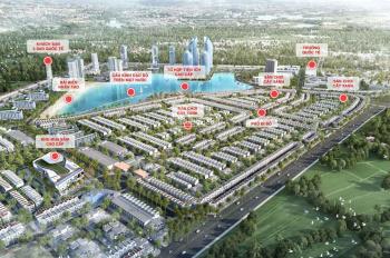 Bán đất liền kề TMS Đầm Cói, Vĩnh Yên, giá ưu đãi 1 tỷ/lô - 70m2, mua 2 lô trở lên giảm thêm 1 - 2%