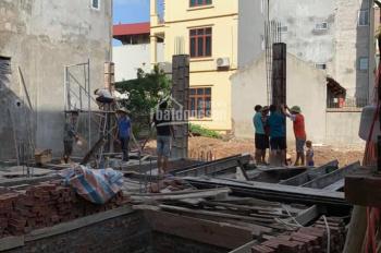 Bán nhà 4 tầng xây mới tại Dương Nội, Hà Đông, giá chỉ từ 1,62 tỷ