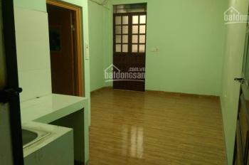 Bán tòa chung cư Mini ngõ phố Tây Sơn 18 phòng, doanh thu 52tr/tháng, 74m2 x 7T, TM, MT 6,6m