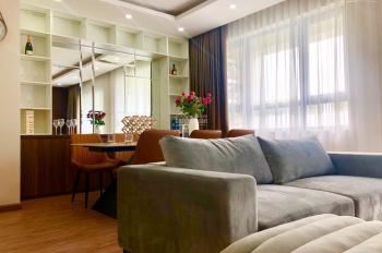 Căn 3PN Epic Home, 121m2, giá 3.45 tỷ, có nhà ở ngay sổ hồng. Full nội thất liền tường