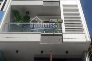 Nhà chính chủ mặt tiền Sư Vạn Hạnh . Q. 10- gần VH Mall giá 55 triệu, 4 lầu.