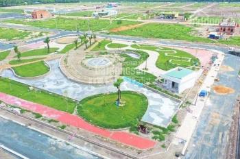 Cần bán đất sát cụm KCN Minh Hưng, 379 triệu/100m2 full thổ cư SHR, LH 0901302023
