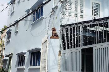 Cho thuê nhà nguyên căn HXH 273/91 Nguyễn Văn Đậu, Bình Thạnh, giá 20 triệu/tháng. LH 0939088229