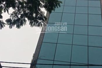 Bán nhà mặt phố, 6 tầng, trung tâm quận Thanh Xuân, kinh doanh đỉnh cao