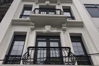 Cho thuê nhà mặt phố Trần Quốc Toản, Hoàn Kiếm, 100m2*7 tầng, mt 7m , thang máy, giá 90 triệu