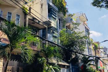 Cho thuê nhà MT Nguyễn Trãi - Châu Văn Liêm, Q5, DT: 7x18m, giá: 45 tr/th TL
