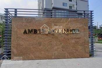 Cho thuê CHCC Amber Riverside 74m2 2PN, nội thất nguyên bản chủ đầu tư giá 10tr/th. LH 0942.52.895