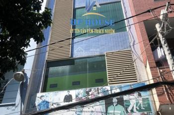 Nguyên căn HXH Hoàng Hoa Thám - 3 lầu - 4PN, 4WC nhà đẹp