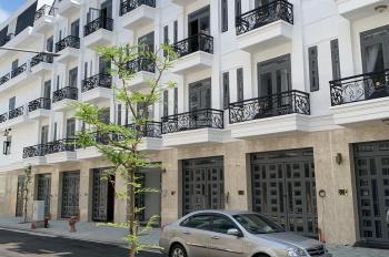 Bán nhà Hà Huy Giáp ngã tư Ga 250m2, giá 4.3 tỷ, sổ hồng riêng
