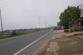 Bán đất 110m2 QL2C, Đồng Tâm, Vĩnh Yên - Kinh doanh tốt