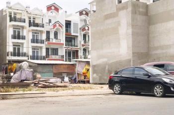 Bán đất tại đường số 3, Hiệp Bình Phước, sau lưng Hyundai Ngọc An, sổ hồng, xây tự do, tiện đầu tư