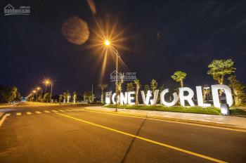 Suất ngoại giao dự án One World Regency chỉ với 1,89 tỷ
