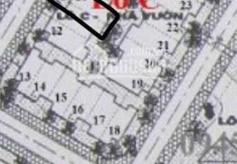 Cần bán 2 lô đất cạnh nhau, diện tích mỗi lô 88m2 [lô góc và lô cạnh góc] Đường Hoàng Quốc Việt HL