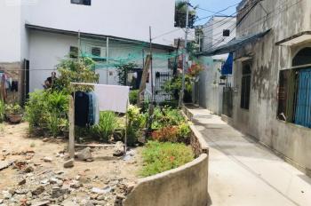 Bán đất Vĩnh Hải đường Mai Xuân Thưởng, Nha Trang, giá 1,6 tỷ, 0934797168