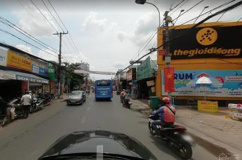 Cần tiền bán gấp căn nhà mặt tiền đường Lê Văn Việt, gần siêu thị Copmax, phường Hiệp Phú, Quận 9