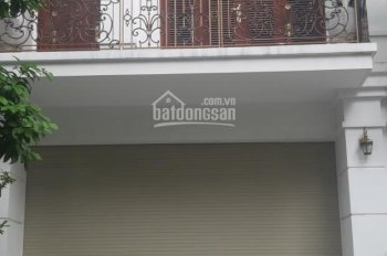 Cho thuê nhà Ngụy Như Kon Tum DT 60m2*4 tầng, MT 4.5m, tầng 1 thông sàn, LH A Trung 0387606080