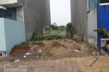 Tôi cần bán gấp lô đất nền DT 80m2 giá 800triệu MT đường Lý Thường Kiệt Dĩ An BD lh 0902760457