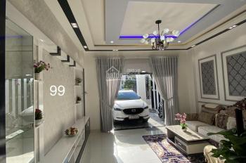 Bán nhà SIÊU ĐẸP 3 tầng đường Gò Nãy sát Tô Hiệu và Hoàng Thị Loan