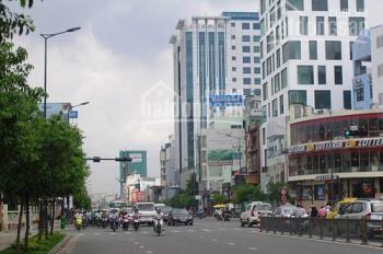 Bán nhà mặt tiền Lý Chính Thắng, P7, Quận 3. DT: 3.96 X 17m, giá 20.5 tỷ