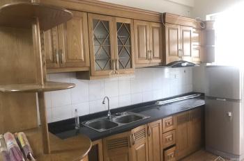 Cho thuê căn hộ chung cư 310 Minh Khai, 98m2, 2PN, giá thuê: 7tr/th, liên hệ: 0967876936