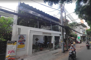 Cho thuê biệt thự sân vườn MT Phường Đa Kao Q1 - (11x24m) trệt lầu - Làm nhà hàng, Spa sang trọng
