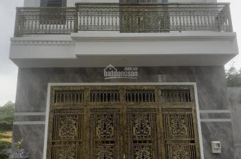 Chủ đầu tư cần ra căn nhà phố 1 trệt 3 lầu đường Lê Văn Quới, q. Bình Tân, DTSD 219m2/4tỷ/SHR