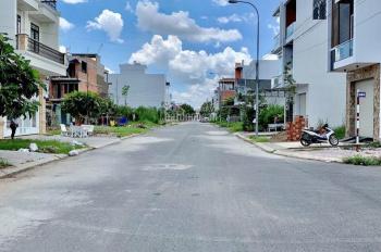 Cần bán ngay đất MT đường Chợ Chiều, Hố Nai 3, Trảng Bom, Đồng Nai (977 triệu/93m2/SHR), 0338766518