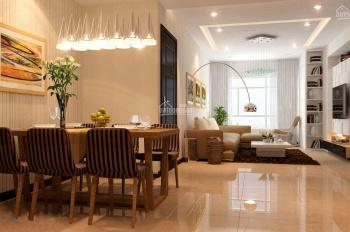 Cho thuê gấp căn hộ Kingdom 72m2, 2 phòng ngủ, giá 13tr/tháng. LH 0909 490 119 Trâm