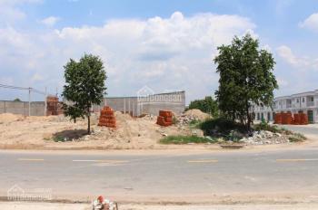 Bán đất 2.500m2, giá 530 triệu, mặt tiền đường, gần chợ, trường học, gần KCN, sổ riêng