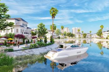 Mở bán biệt thự Big C - The Hills Villa - Thái Nguyên
