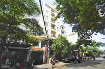 Cho thuê văn phòng ở phường 12, Tân Bình - trệt + lầu các sàn từ 75m2