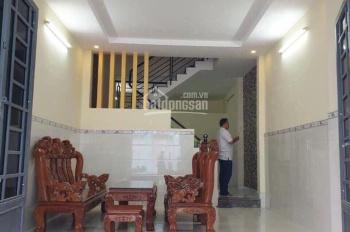 Nhà bán chính chủ Tân Hòa Đông, Bình Tân