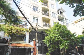 Với diện tích full sàn 160m2 cho thuê - lầu 1 - 2 - 4 - 6 sàn văn phòng quận Tân Bình