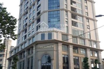 Bán căn A08 HDI Tower 55 Lê Đại Hành, diện tích 95m2/2PN, có thể làm thành 3 PN, giá 7.7 tỷ