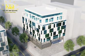 Cho thuê gấp tòa nhà mới xây đường Điện Biên Phủ giá 1.258 tỷ/tháng