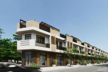 Còn 5 căn duy nhất mặt tiền vị trí siêu hot tại khu nhà ở thương mại Cường Thịnh Cam Ranh