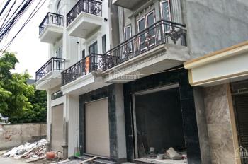 Nhà đẹp tại chợ Vĩnh Khê - An Đồng, mặt đường tuyến 2 chỉ với 1,72 tỷ