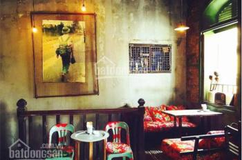 Cho thuê nhà phố Thợ Nhuộm, Hoàn Kiếm, 42m2x5T, MT 5m, giá thuê 45 tr/th. Kinh doanh mọi mô hình