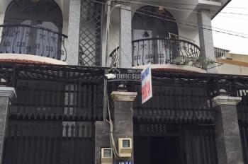 Nhà MT hẻm thông 1 trệt 1 lầu, 3PN, DT 4 x17m, đường Lê Văn Việt, Q9, giá 4 tỷ 800 triệu