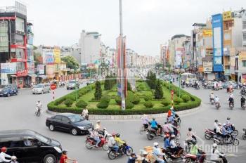 Siêu VIP- HIẾM- Mặt phố Xã Đàn-vị trí đắc địa-Kinh doanh khủng. Dt 48m2 x 6Tx Mt 4.5m giá 25.8 tỷ