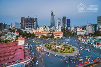 Cho thuê gấp nhà mặt phố Bà Triệu, 4 tầng giá 40 triệu, lh: 0377915033