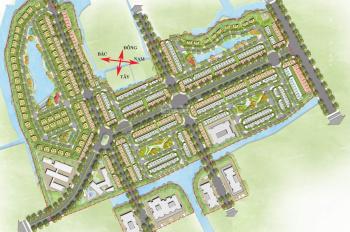 Bán Shophouse Dragon Village Q9 trục đường chính 30m giá 6 tỷ 8, sắp bàn giao giá rẻ nhất khu vực