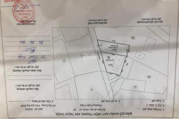 Chính chủ cần bán ô đất tuần châu 123m2 giá chỉ 1,050ty ô tô đỗ cửa sổ đỏ mới cấp LH: 0985490188