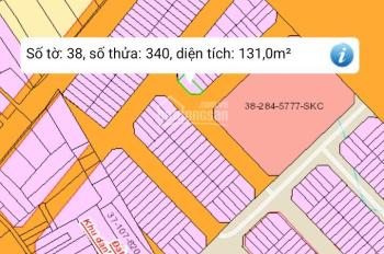 Bán đất khu dân cư Lavender City Vĩnh Cửu, sổ riêng thổ cư 100%