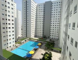 Bán gấp căn hộ Topaz Home, Q12, 60.13 m2, 2PN, giá 1.85 tỷ