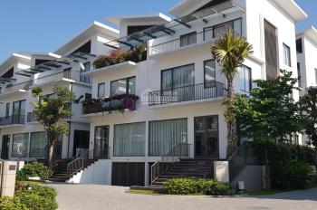 Cần tiền bán gấp căn biệt thự Khai Sơn Hill 157.8m2 hướng Tây Nam, giá TT 4.4tỷ, LH: 0985575386