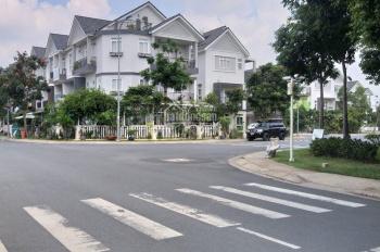 Cần cho thuê gấp nhà phố Park Riverside, giá 13tr/tháng, bao phí quản lý, phường Phú Hữu, Q9