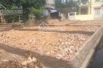 đất gần khu cn Quang Minh, giá RẺ đường 5m