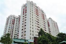 Dự án xây Chung cư Mê Linh 10.684m2 trong tổng khuôn viên 18.000m2. ĐẤT THỔ CƯ Giá tốt
